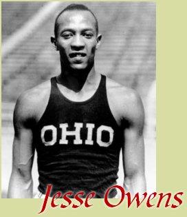 Jesse Owens Adult Life 8